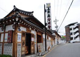 土俗村 (トソッチョン)