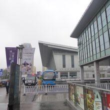 鎮江火車站