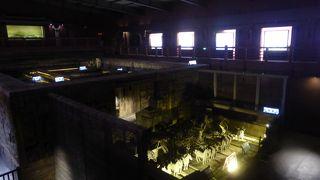 漢広陵王墓博物館