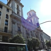 聖イシドロを祀る教会