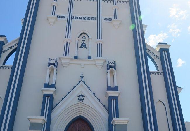 マリア アウシリアドラ礼拝堂