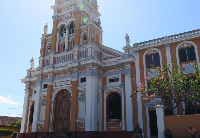 サルテバ教会