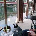 写真:カフェ・ドゥ・パン