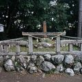 写真:塩屋王子神社(美人王子)
