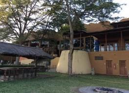 Serengeti Sopa Lodge 写真
