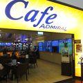 写真:カフェ アドミラル