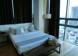 Tama Hotel Phnom Penh Tower 写真