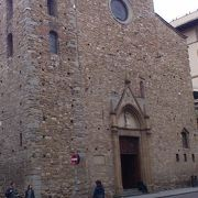 フィレンツェ最古