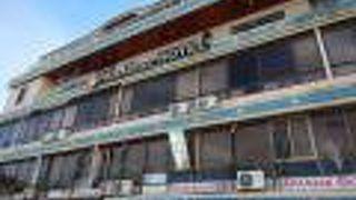 Palau Paradise Hotel