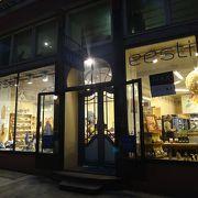 工芸品も食品も、エストニア産のお土産が揃うEstonian House