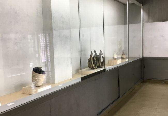 とこなめ陶の森陶芸研究所