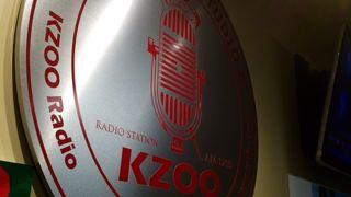 Kzoo Radio サテライトスタジオ (アラモアナセンター)