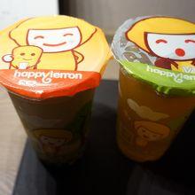 ハッピーレモン (南京西路店)
