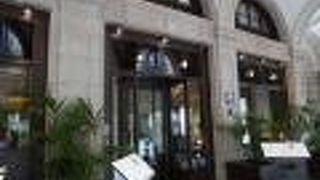ホテル ドゥ プラカ レイアル ジーアール