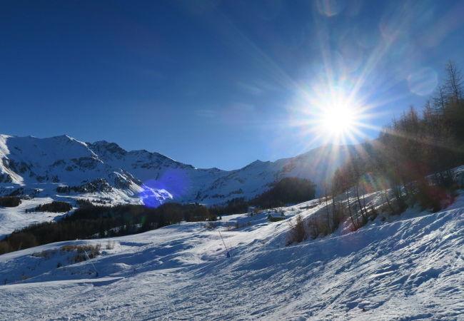 ピーラ スキーリゾート