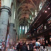 世界一美しい書店!(Selexyz Dominicanen)