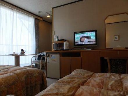 鷲羽温泉 鷲羽グランドホテル 備前屋甲子 写真