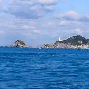 日本で最も細長い半島