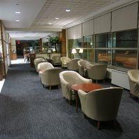 グアム国際空港 ユナイテッドクラブ