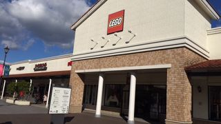 LEGO (鳥栖プレミアムアウトレット店)