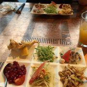 久しぶりにベトナム料理が食べたくなって。