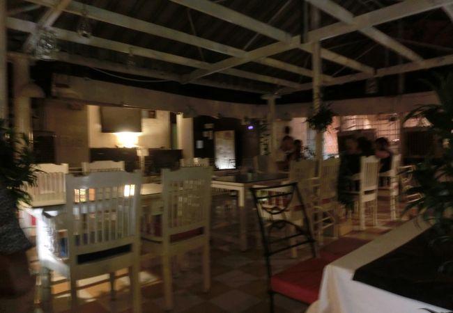 メトロポリス レストラン&バー