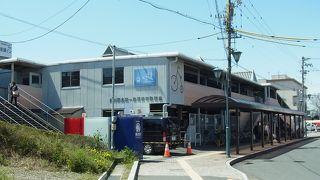 掛川駅北第1自転車等駐車場