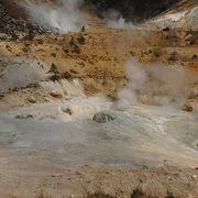 ブラタモリでも紹介された別府温泉の熱源