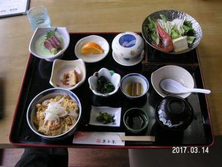 浜坂温泉 魚と屋 写真
