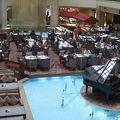 福華大飯店ホテル内のレストランの広東料理は絶品
