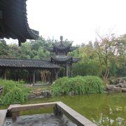 世界遺産の庭園
