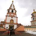 写真:バガヤヴリェーンスキー聖堂