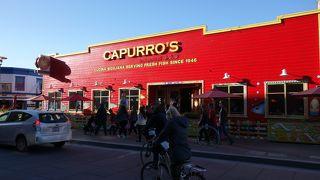 Capurro's