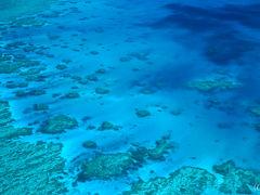 グレートバリアリーフ海洋公園