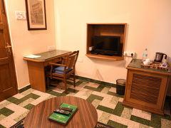 ニランバグ パレス ホテル 写真