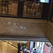 上海蟹の名店