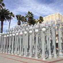 ロサンゼルスカウンティ美術館 (LACMA)