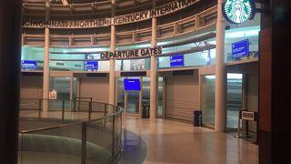 シンシナティ ノーザンケンタッキー国際空港