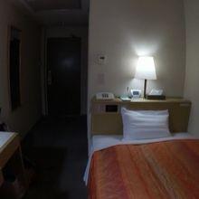 部屋は若干古い感じですが清潔感もあり快適に過ごせました