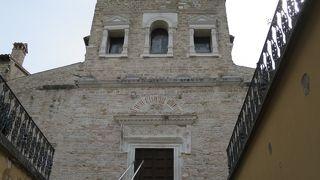 サン サルヴァトーレ聖堂