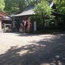 三嶋神社 (大月市駒橋)