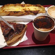 リヴォリ カフェ