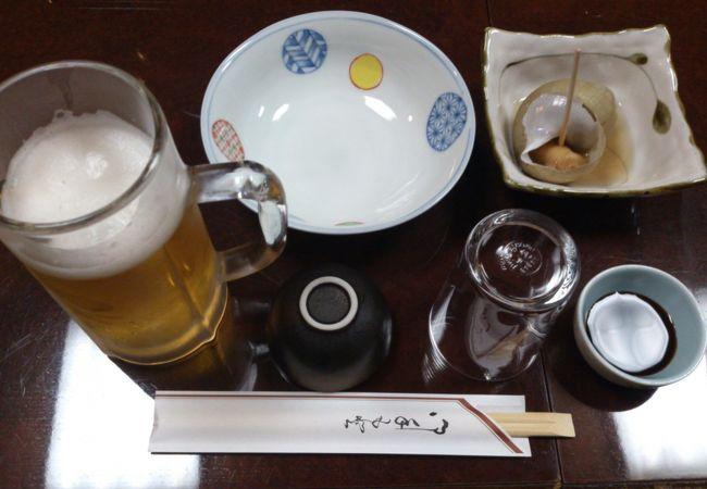 富山湾の旬の味。