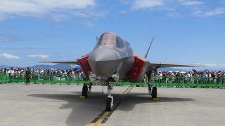 親善デー航空基地祭  日米航空ショー