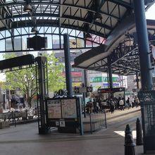 横川駅電停 (広島電鉄)