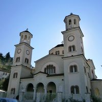 Saint Demetrius Orthodox Cathedral