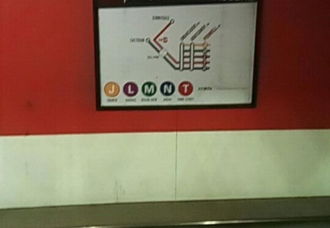 Powell Station (Muni Metro)