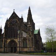12世紀に建てられた聖堂