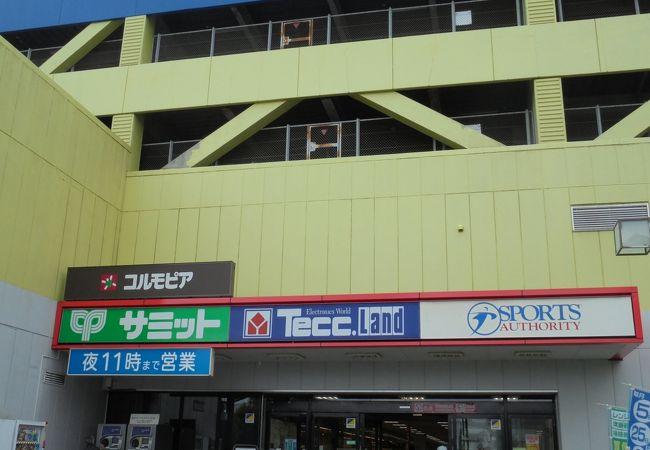 ヤマダ電機テックランド (府中店)