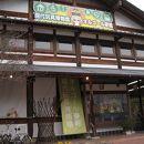 現代玩具博物館 オルゴール夢館